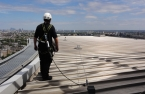 Personal and Collective Fall Protection