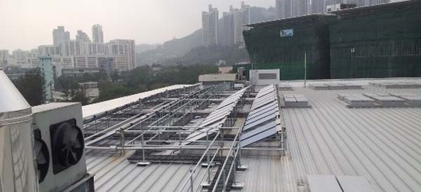 Kee Walk & Kee Guard TopFix Hong Kong
