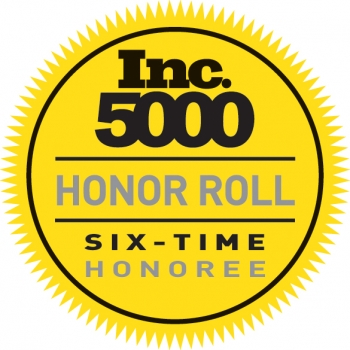 "Six Consecutive Years on Inc. Magazine's Top 5000 List  Earns Kee® Safety, Inc. Another ""Honor Roll"""