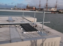 Waterside, Safe Access Solution for Wightlink