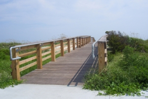 Isle of Palms Beach Access Ramp