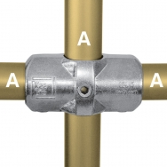 Two Socket Cross