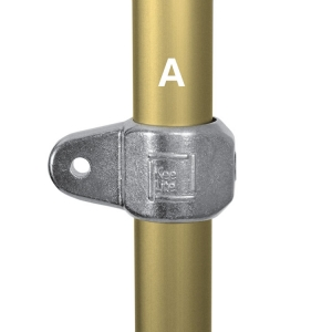 LM50 - Male Single Swivel Socket Member