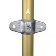 Male Double Swivel Socket Member