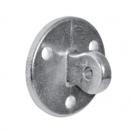 Swivel Flange Plate