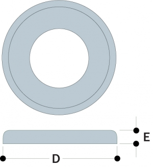 118 - Cover Flange