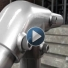 Video introducing new Kee Klamp fittings for handrails on stairs and slopes
