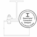 Beam Clamp Personal Assembly Tool