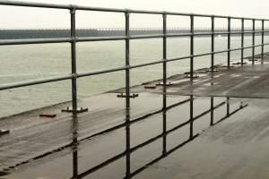 Modular Guardrail Kee Safety Inc
