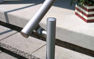 Kee Lite Smooth Railing Kee Safety Inc