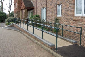Safety Railing Systems Kee Safety Canada