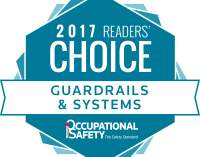 Kee Safety: Selected in COS Readers' Choice Awards