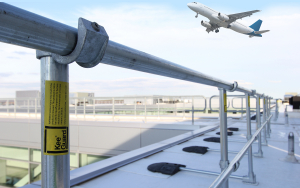 Self-Closing Safety Gates • Kee Safety, INC