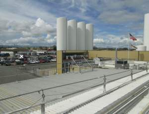 Rooftop Safety Systems for Multiple Roof Types
