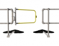 Kee Safety intoduces self closing safety gates