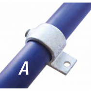 Single Sided Fixing Bracket