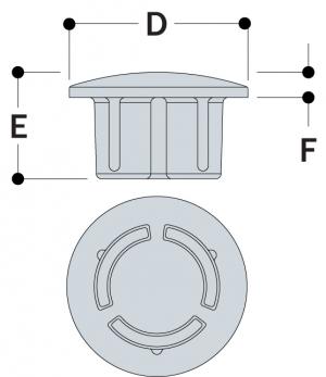 L84 - Malleable Plug