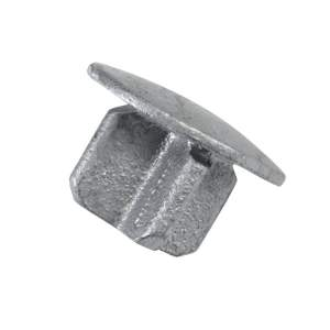 84-848 - Upright Top Cap