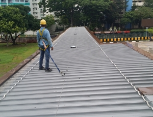 Fall Protection Amp Work At Height Kee Safety Singapore