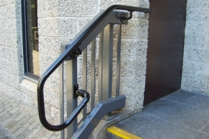 KEE ACCESS main courante pour escaliers