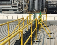 Safety Barriers for the Power Generation Industry