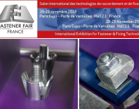 Kee Safety sera présent au salon Fastener Fair !
