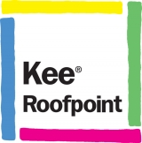 KEE ROOFPOINT logo