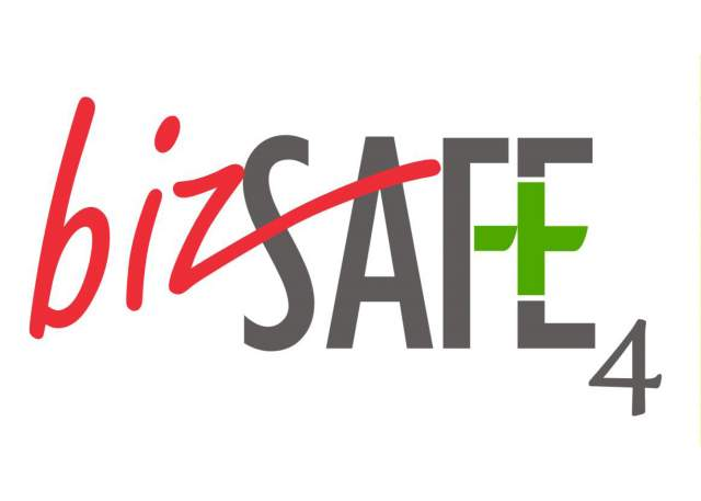 Kee Safety Singapore awarded bizSAFE Level 4