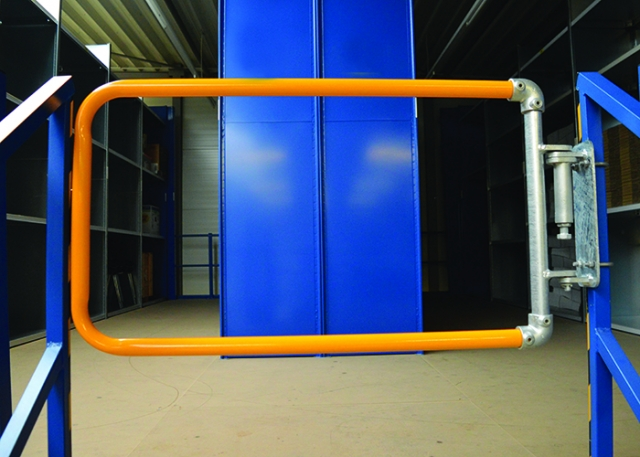 Safety gates for platforms used to transport wind turbines kee kee safetys self closing safety gates have been extensively tested by independent bodies to make sure that our products are reliable and comply with sciox Image collections