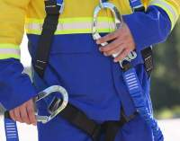5 Things to Keep in Mind When Selecting Fall Protection Equipment