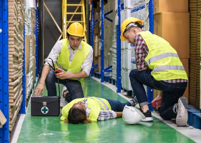 10 Top Workplace Hazards and How to Prevent Them