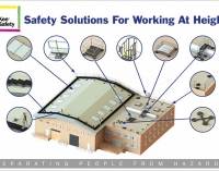 One Stop Shop for Working at Height Solutions