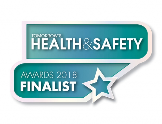 Kee Safety's safety gates selected as finalists of Tomorrow's Health & Safety Awards