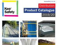Kee Safety Product Catalogue