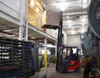 Kee Safety Takes Pallet Gates to New Heights