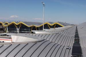 Kee Walk® Madrid Barajas Airport