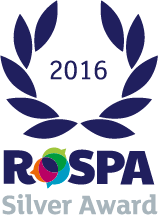 Kee Safety Logistics Ltd is a winner in the RoSPA Awards 2016